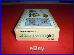1987 Pocket Size Nintendo Game & Watch Bomb Sweeper Complete in Box! TESTED