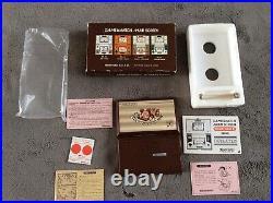 Boxed Nintendo Game & Watch Donkey Kong 2 Jr-55