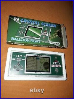 Crystal Screen Balloon Fight Nintendo Bf-803