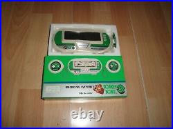 Donkey Kong 3 Nintendo Game & Watch Año 1984 Hk-302 En Su Original Caja, Nueva