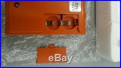 Donkey Kong Multiscreen OVP CIB Box Nintendo Game&Watch Konsole TricOtronic