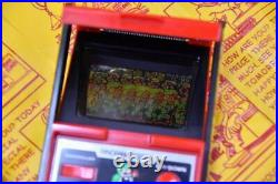 GAME & WATCH MARIOs Bomb Away Panorama Screen Nintendo Excellent Tested Working