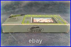 Game And Watch Fire Attack 1982 BOITE FR Version RARE VIDEOPOCHE Nintendo