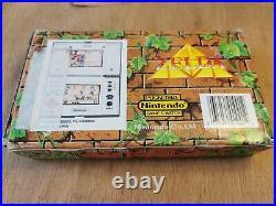 Game And Watch Zelda, Jeu LCD Nintendo