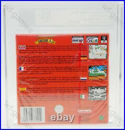 Game & Watch Gallery 3 Nintendo GameBoy Color GBC NEU SEALED VGA 85+