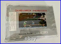 Game & Watch Panorama Screen Popeye
