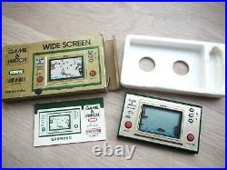 Game & Watch Popeye Nintendo PP-23