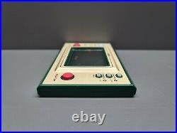 Game & Watch Popeye Pp23 Nintendo Von 1981 Wide Screen Rar Selten