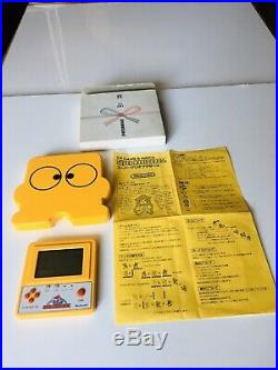 Game & Watch Super Mario Race F1 Nintendo, Famicon, Game Watch, Game And Watch