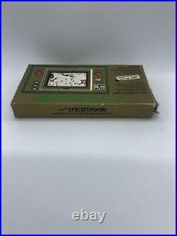 Game & Watch Super tric o tronic PP-23 1981