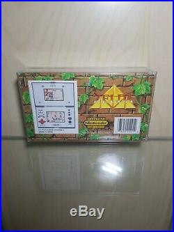 Game watch Zelda
