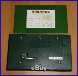 Jeu Nintendo Rare Retrogaming Game & Watch Widescreen Popeye Pp-23 Rare Japan