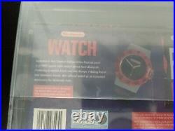Killer Instinct Watch Big Box VGA Graded 80 Super Nintendo SNES OVP