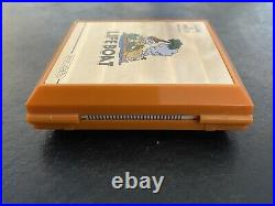 Life Boat Nintendo Game And Watch 1983 Model TC-58 RARE