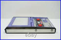 Mickey Mouse Panorama Screen DC-95 Game & Watch Nintendo offers welcome
