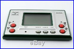 NINTENDO GAME&WATCH JUDGE IP-05 Excellent++ Free shipping From Japan