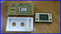 NINTENDO Game and Watch Popeye 1981 Rare! PP-23