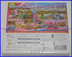 Nintendo 3DS Yo-kai Youkai Yokai Watch 3 Sushi Tempura Sukiyaki Set +Medal Japan
