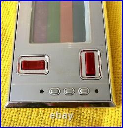 Nintendo Crab Grab, Rare, Game & Watch, Manuals And Original Box Included
