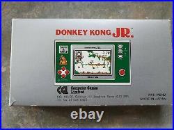 Nintendo Game And Watch Donkey Kong Jr