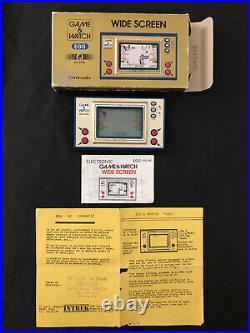 Nintendo Game And Watch Egg