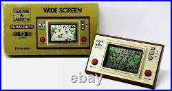 Nintendo Game And Watch Parachute PR-21 Boxed