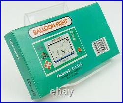 Nintendo Game & Watch Balloon Fight OVP CiB #2