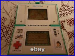 Nintendo Game & Watch Bomb Sweeper
