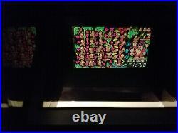 Nintendo Game & Watch Boxed Donkey Kong Jr. Table Top CJ-71 Superb