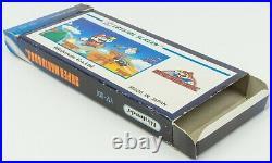 Nintendo Game & Watch Crystal Screen Super Mario Bros. OVP CiB