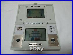 Nintendo Game & Watch Donkey Kong Green House Oil Panic MickeyDonald Japan