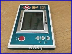 Nintendo Game & Watch Donkey Kong JR