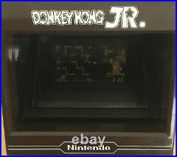 Nintendo Game & Watch Donkey Kong Jr. Cgl Tabletop Near Mint Works Super Rare