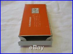 Nintendo Game & Watch Flagman FL-02 Boxed Japan