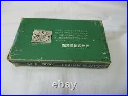 Nintendo Game & Watch Green Judge (IP-05) Boxed Japan