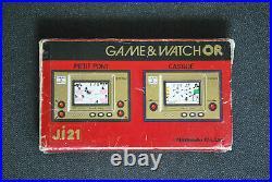 Nintendo Game & Watch Lion J. I21
