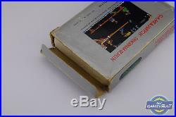 Nintendo Game & Watch Popeye Panorama Screen PG-92 1980's LCD Handheld Game