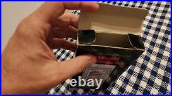Nintendo Game & Watch Super Color Spitball Sparky Bu-201 Caja Y Corcho