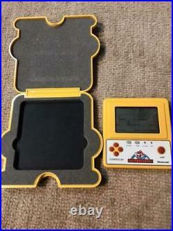 Nintendo Game Watch Super Mario Bros. Famicom Grand prix F1 Racing 1500 Limited
