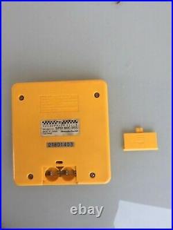 Nintendo Game & Watch Super Mario Bros Ym 901 Handheld F1 Race Prize Japan 1987