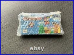 Nintendo Game & Watch Super Mario Bros. (ym-105) Complete