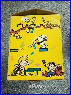 Nintendo Game & Watch Tabletop Snoopy