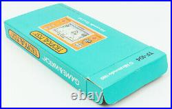 Nintendo Game & Watch Tropical Fish OVP CiB #2