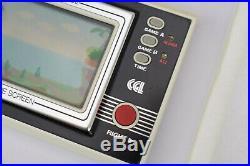 Nintendo Game & Watch Turtle Bridge UK CGL Wide Screen TL-28 Handheld Game and