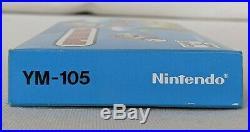 Nintendo Game & Watch YM-105 Super Mario Bros. 1988 With Box/No Manual