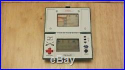 Nintendo Game & Watch Zelda, Zl65 With Instructions & Leaflets, Excellent