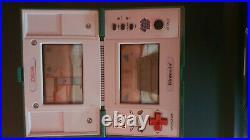 Nintendo Game & Watch Zelda Zl-65 1989