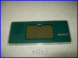 Nintendo Game & and Watch Crystal Screen Balloon Fight Handheld
