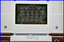Nintendo Game and Watch Donkey Kong II 2 Multi Screen JR-55 LCD Handheld Boxed