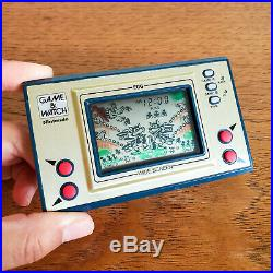 Nintendo Game and Watch Egg EG-26, Widescreen, Extremely Rare